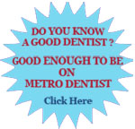 nominate NYC Dentist